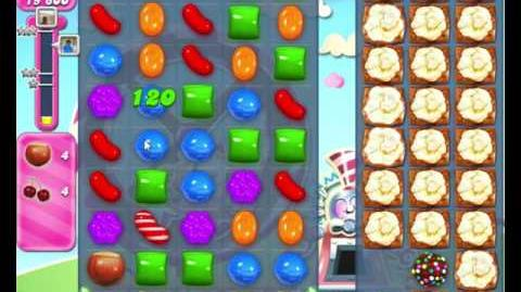 Candy Crush Saga LEVEL 1773 NO BOOSTERS