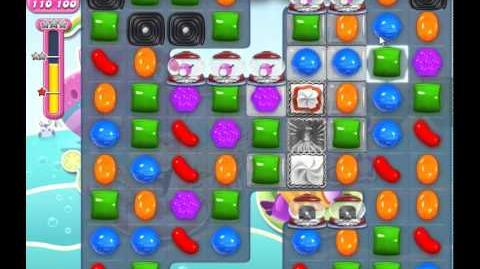 Candy Crush Saga Level 1026-0