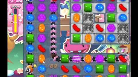 Candy Crush Saga Level 1176 - HARDEST EPISODE SO FAR