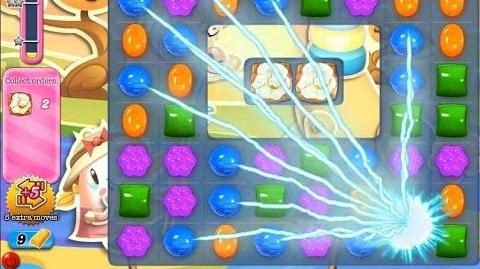 Candy Crush Saga Level 1564 NO BOOSTER