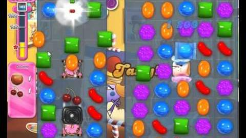 Candy Crush Saga Level 1578 NO BOOSTER (2nd Version)