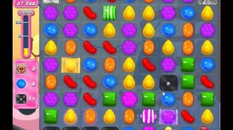 Candy Crush Saga Level 1841 - NO BOOSTERS