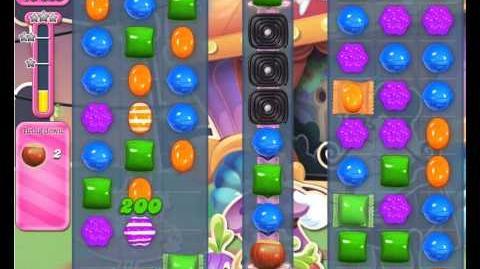 Candy Crush Saga Level 548