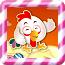 Char hen