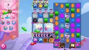 Candy Crush Saga - Level 4561 - No boosters ☆☆☆ HARD