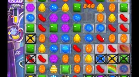 Candy Crush Saga Dreamworld Level 472 (Traumwelt)