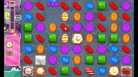 Candy Crush Saga Level 1517 NO BOOSTER (2nd Version)