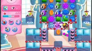 Candy Crush Saga Level 4842 - NO BOOSTERS SKILLGAMING ✔️
