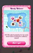 Candy Column Info