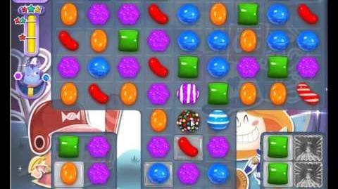 Candy Crush Saga Dreamworld Level 346 (Traumwelt)