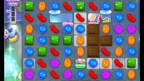 Candy Crush Saga Dreamworld Level 67 (Traumwelt)