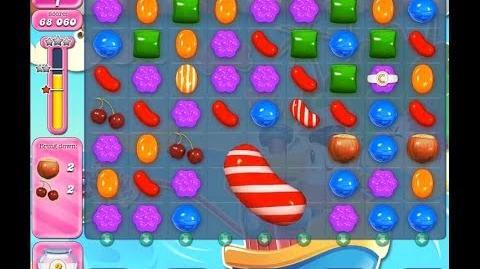 Candy Crush Saga Level 1161 ★★★ NO BOOSTER
