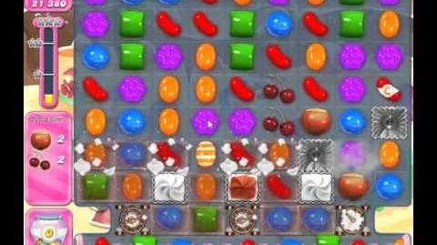 Candy Crush Saga Level 1327