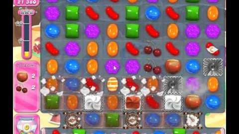 Candy Crush Saga Level 1327