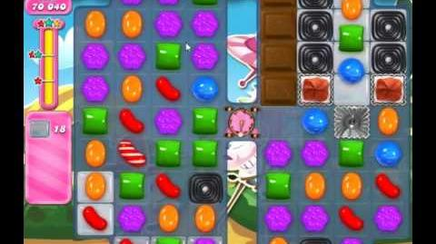 Candy Crush Saga Level 2013 - NO BOOSTERS