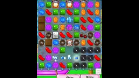 Candy Crush Level 422 No Toffee Tornadoes
