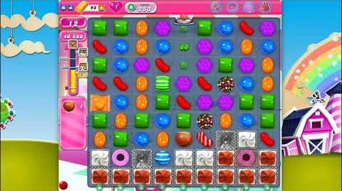 Candy Crush Saga - Level 253 - No boosters ☆☆☆