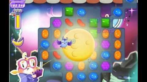 Candy Crush Saga Dreamworld Level 97 No Booster