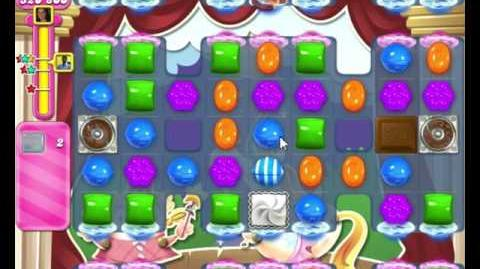 Candy Crush Saga LEVEL 2309 NO BOOSTERS (new version)