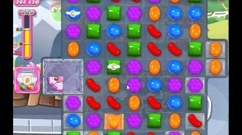 Candy Crush Saga Level 1156-0