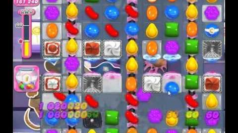 Candy Crush Saga Level 1273