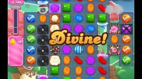 Candy Crush Saga Level 2072 - NO BOOSTERS