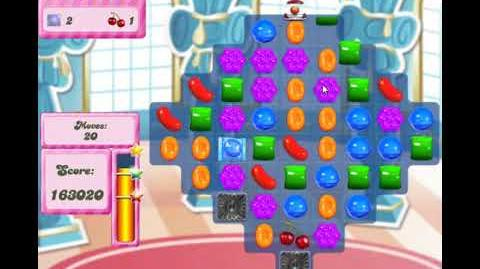 Candy Crush Saga Level 2700+ Group -- level 2740 -- add me on facebook !