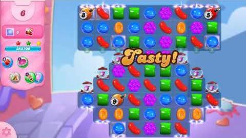 Candy Crush Saga Level 3103 NO BOOSTERS