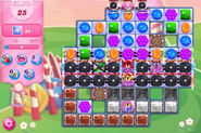 Level 5858