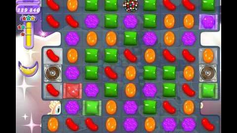 Candy Crush Saga Dreamworld Level 161 No Booster 3 Stars
