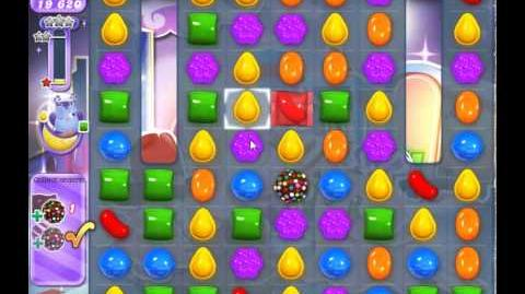 Candy Crush Saga Dreamworld Level 441 (Traumwelt)
