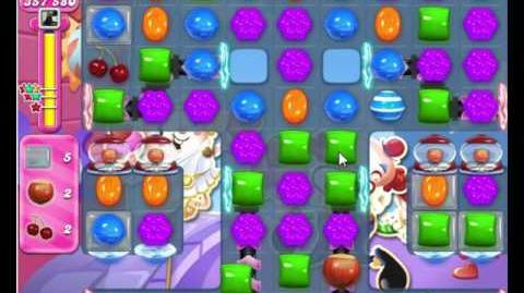 Candy Crush Saga LEVEL 2280 NO BOOSTERS