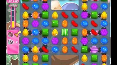 Candy Crush Saga Level 1680 - NO BOOSTERS