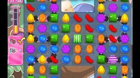 Candy Crush Saga Level 1680 - NO BOOSTERS