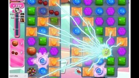 Candy Crush Saga Level 1824