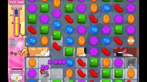 Candy Crush Saga Level 1840 - NO BOOSTERS