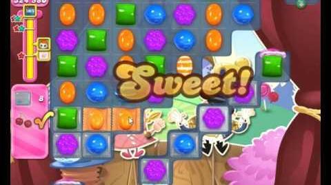 Candy Crush Saga Level 1909 Hard Level NO BOOSTER