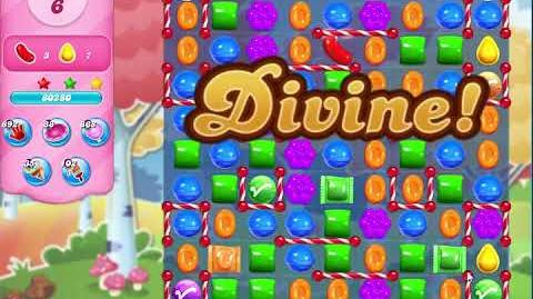 Candy Crush Saga Level 3477 NO BOOSTERS
