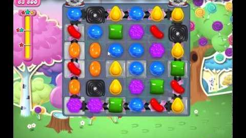 Candy Crush Saga Level 947