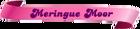 Meringue-Moor