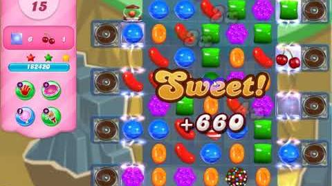 Candy Crush Friends Group Level 2905 NO BOOSTERS 3Stars