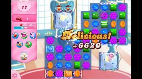 Candy Crush Saga - Level 2983 ☆☆☆