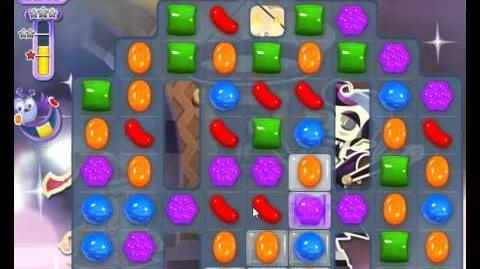 Candy Crush Saga Dreamworld Level 219 (Traumwelt)