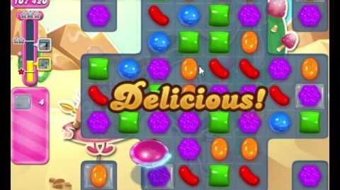 Candy Crush Saga LEVEL 2139 NO BOOSTERS