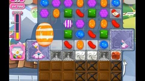 Candy Crush Saga Level 1156 NO BOOSTER