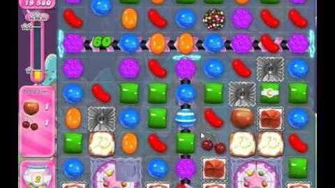 Candy Crush Saga Level 1355-0