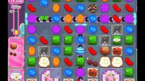 Candy Crush Saga Level 1355-0