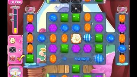 Candy Crush Saga Level 1905 - NO BOOSTERS