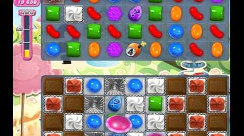 Candy Crush Saga Level 861