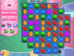 Level 20 Reality 2nd Version